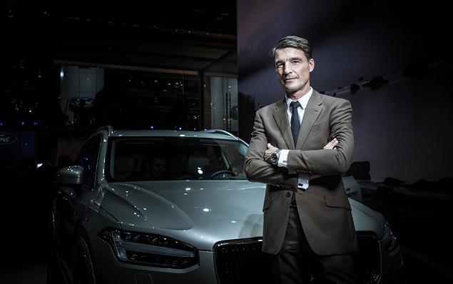 Семь автомобильных дизайнеров рассказывают о себе. Фото 7