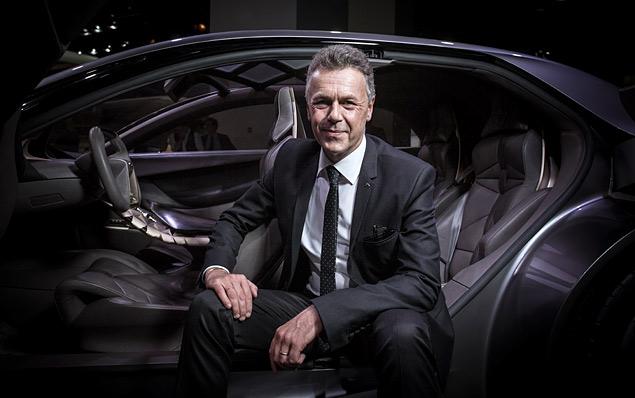 Семь автомобильных дизайнеров рассказывают о себе. Фото 9