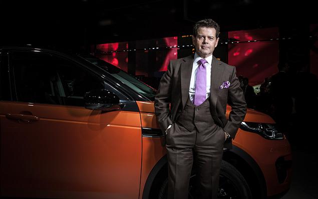Семь автомобильных дизайнеров рассказывают о себе. Фото 11