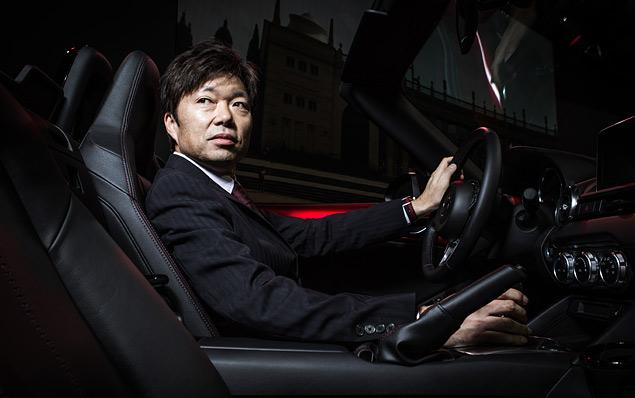 Семь автомобильных дизайнеров рассказывают о себе. Фото 13