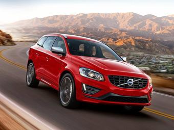 Volvo создаст компактный кроссовер вместе с китайцами