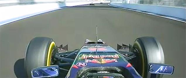 Онлайн-трансляция шестнадцатого этапа Формулы-1 2014 года. Фото 3
