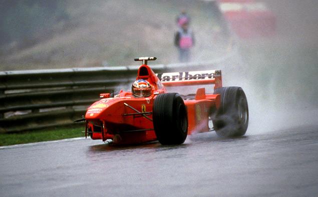История самой отчаянной российской фанатки Формулы-1. Фото 3
