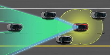 Дебютировала самая быстрая модификация седана Tesla Model S. Фото 2