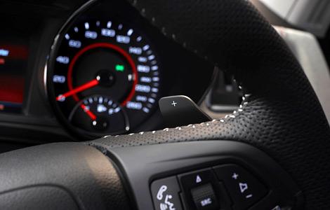 Модели Commodore перенастроили рулевое управление