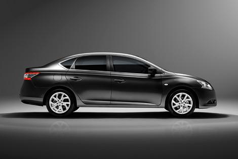 Замена модели Tiida будет предлагаться со 117-сильным мотором