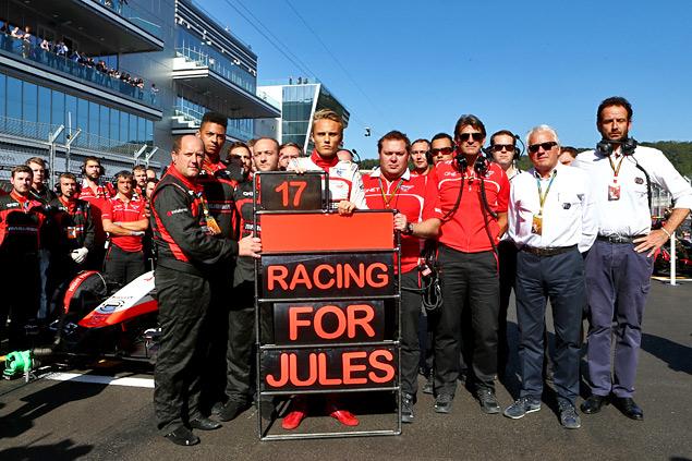 Льюис Хэмилтон выиграл первый в истории Гран-при России. Фото 5