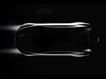 Появилось первое изображение прообраза новой модели Audi