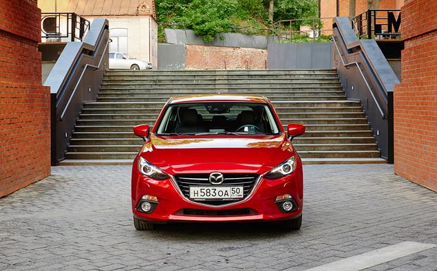 Длительный тест Mazda3: итоги и стоимость владения
