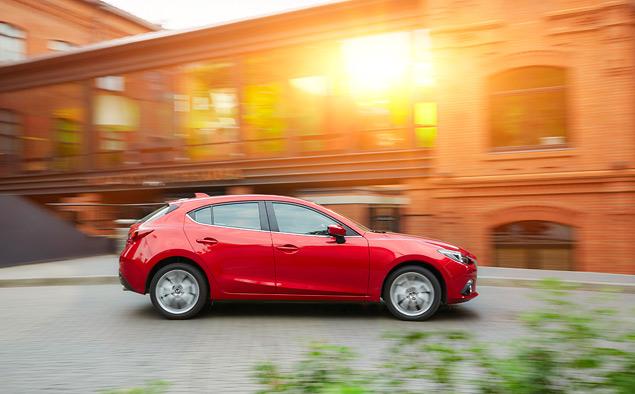 Длительный тест Mazda3: итоги и стоимость владения. Фото 1