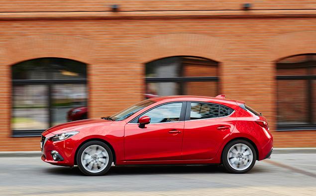 Длительный тест Mazda3: итоги и стоимость владения. Фото 2