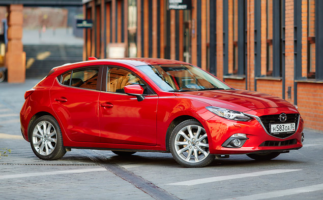 Длительный тест Mazda3: итоги и стоимость владения. Фото 6