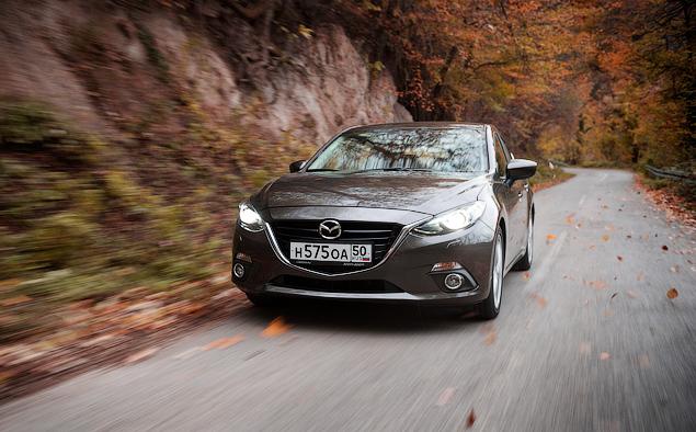 Длительный тест Mazda3: итоги и стоимость владения. Фото 7