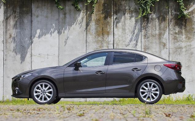 Длительный тест Mazda3: итоги и стоимость владения. Фото 9