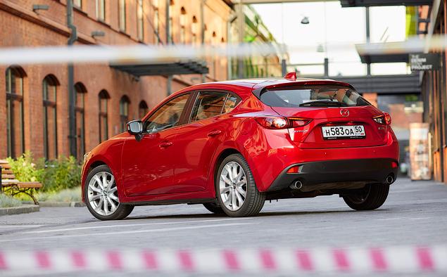 Длительный тест Mazda3: итоги и стоимость владения. Фото 16