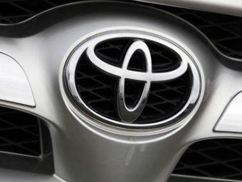 Toyota отправит в ремонт 1,75 миллиона автомобилей