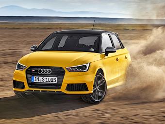 Компания Audi отказалась от хот-хэтча RS1