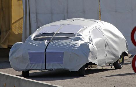 Mercedes-Benz построит машину на альтернативном топливе. Фото 1