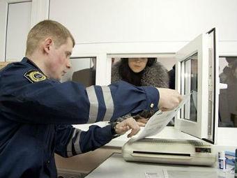 ГИБДД будет возвращать права только после уплаты штрафов