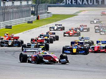 Россию исключили из календаря Мировой серии Renault