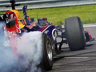 В России появилась вторая трасса для Формулы-1