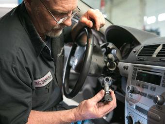 В США отправили в ремонт каждый пятый автомобиль