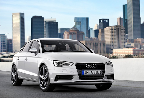 За титул лучшего экологичного автомобиля поборются пять моделей