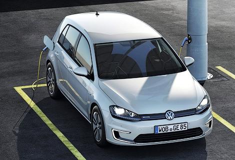 За титул лучшего экологичного автомобиля поборются пять моделей. Фото 1