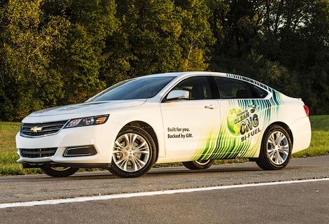 За титул лучшего экологичного автомобиля поборются пять моделей. Фото 3