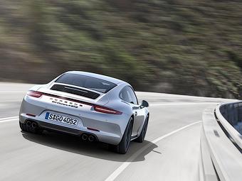 В Porsche опровергли выпуск двух новых гибридов