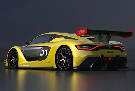 500-сильный гоночный автомобиль начнут поставлять командам в марте. Фото 2