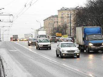 """Москве предложили избавиться от 18 километров """"выделенок"""""""