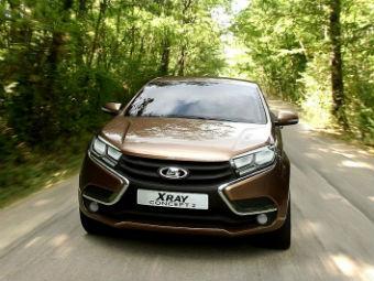 Глава «АвтоВАЗа» уточнил стоимость Lada XRay