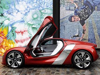 Дизайн автомобилей Renault изменится после 2016 года