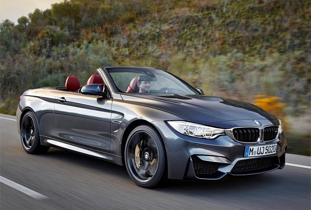 Тест-драйв кабриолета BMW M4, способного разогнаться до 270 км/ч без крыши. Фото 3