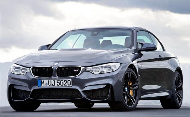 Тест-драйв кабриолета BMW M4, способного разогнаться до 270 км/ч без крыши. Фото 4