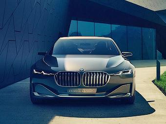 Шеф-дизайнер BMW пообещал делать непохожие модели