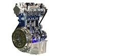 Тест-драйв Ford EcoSport, который собирается отобрать клиентов у всех компактных кроссоверов. Фото 6