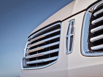 Ford потратит на Lincoln пять миллиардов долларов