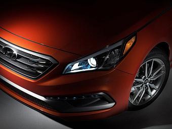 Инженеры Hyundai встроили электромотор в коробку передач