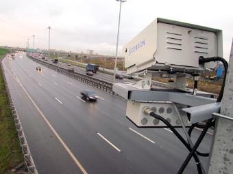 Власти задумали создать единый центр контроля дорожных камер