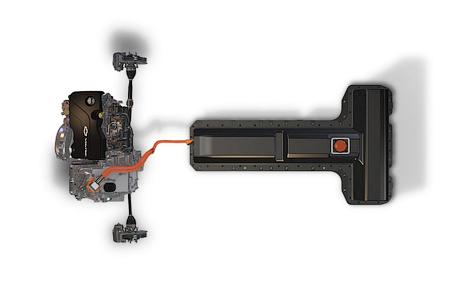 Появились подробности о силовой установке модели Volt следующего поколения