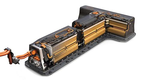 Появились подробности о силовой установке модели Volt следующего поколения. Фото 1