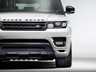 Land Rover построит конкурента электрическому кроссоверу Tesla