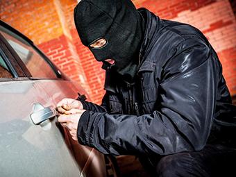 ГИБДД зафиксировала уменьшение количества угонов в Москве