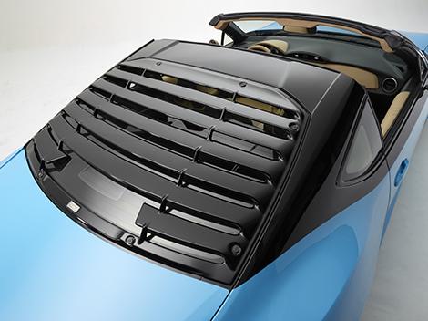 Компания Scion представит на SEMA шесть тюнингованных машин