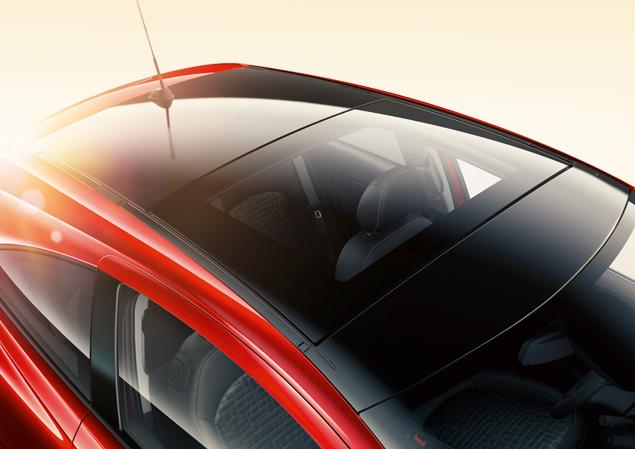Тест-драйв нового хэтчбека Opel Corsa, который очень напоминает своего предшественника. Фото 1