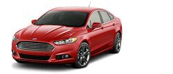 Тест нового Ford Mondeo в версиях, которых у нас не будет. Фото 6