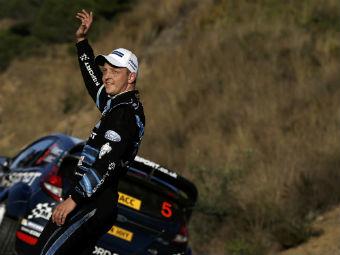 Вице-чемпион мира по ралли объявил о завершении карьеры