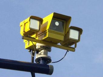 Камеры зафиксировали 32,4 миллиона нарушений ПДД в России